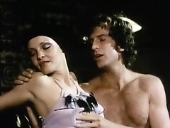 Best Clip Vintage Scene With Paul Thomas And Sheba Silas