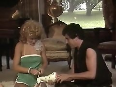 Horny Classic Porn Video From The Golden Era