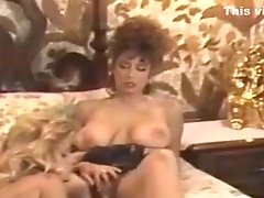 Teenage Christy Canyon Collection