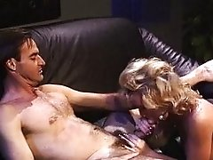 Antique Blonde Big Tits Snatch Working