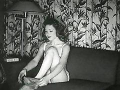 Antique - Erotic Blue