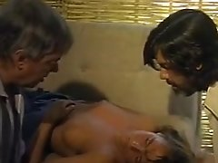 Incredible Retro Porn Scene From The Golden Age