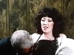 Exotic Vintage Porn Video From The Golden Era
