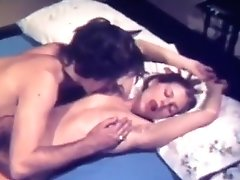 Fabulous Retro Porn Movie From The Golden Period