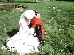 L'initiation D'une Jeune Marquise - Part 1 Of 2 - Bsd