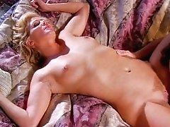 Ginger Lynn Blondie Honey Fucking With Passion