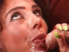 Lolita Slater - Barmaid Gang-fucked