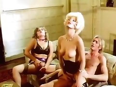 Fabulous Vintage Porn Clip From The Golden Period
