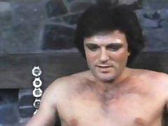 Amazing Retro Porn Video From The Golden Century