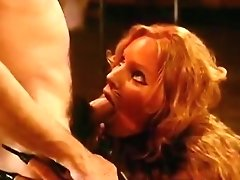 Fabulous Facial Retro Movie With Alan Colberg And Rocky Johnson
