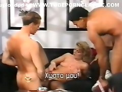 Horny Classic Adult Video From The Golden Time