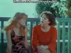 Dorothy Lemay, China Leigh, Lori Blue In Old School XXX Movie
