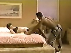 Nikki Knight Caucasian Brunette And Ray Victory 2