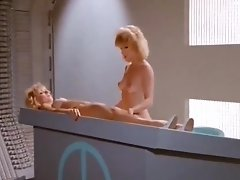 Nina Hartley And Joanna Storm Eat Each Others Pussies