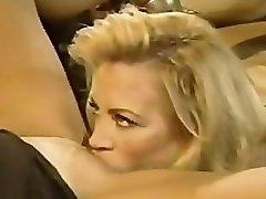 Babewatch - Blonde Lezzies Eating Twat