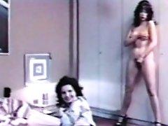 Euro Peepshow Loops 161 1970's - Scene Five