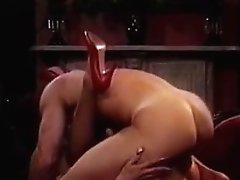 Sexy Retro Stunner Horny Temptation