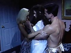 Kinky Adult Movie Star Stacey In Hot Group Fucky-fucky Activity