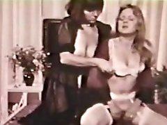 Euro Peepshow Loops 397 1970s - Scene Two