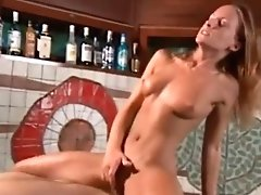 2 Babes Banged In A Bar
