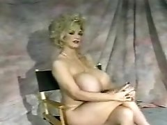 Amazing Homemade Shemale Clip With Blonde, Solo Scenes