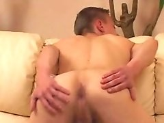 Anal Invasion Lovemaking Scene In Faggot Twinks Pornography