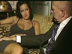 Antique Porno Movie With Threesome Hook-up