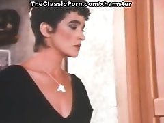 Juliet Anderson, John Leslie, Richard Pacheco In Classical XXX