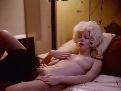 Abigail Clayton & Linda Wong In Ladies With Damsels Flick