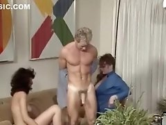 Hot Three Way-nick Niter, Summer Rose And Gina Valentino