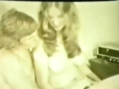 Peepshow Loops 191 1970's - Scene Three