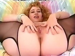 Bbw Shay Thomas Strips And Spreads Her Phat Ass!