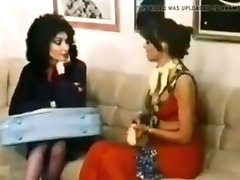 Brigett Monet-and Marlene-vintage Lesbian