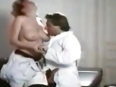 Nurse MILF With Big Tits