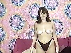 Vintage Creampies - Beth Ann