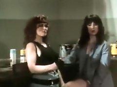 Desperate Women 1985