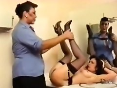 Black Ts Miss Sugar Shows The Boss Who Is Really In Charge
